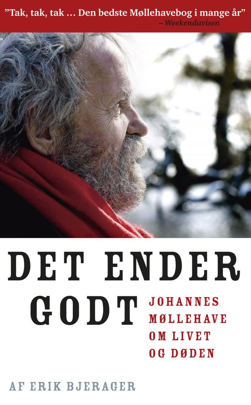 Image of   Det Ender Godt - Erik Bjerager - Bog