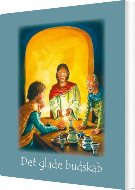 Det Glade Budskab - Anna Dunér - Bog