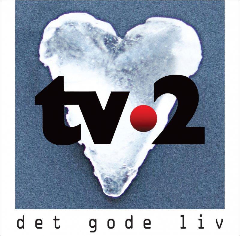 Tv2 - Det Gode Liv - CD