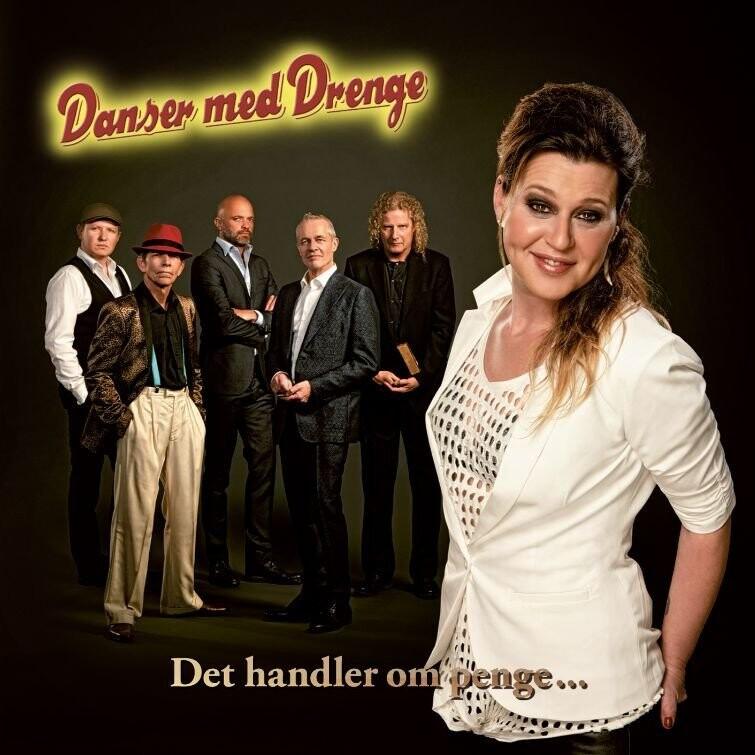 Image of   Danser Med Drenge - Det Handler Om Penge - CD