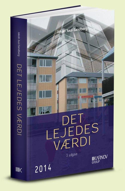 Image of   Det Lejedes Værdi - Jakob Juul-sandberg - Bog