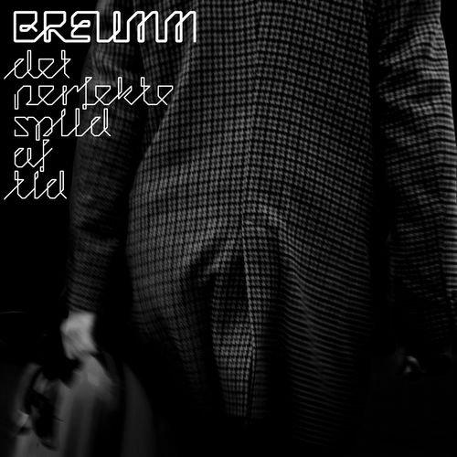 Image of   Breumm - Det Perfekte Spild Af Tid - CD