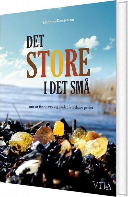 Image of   Det Store I Det Små - Thomas Kristensen - Bog