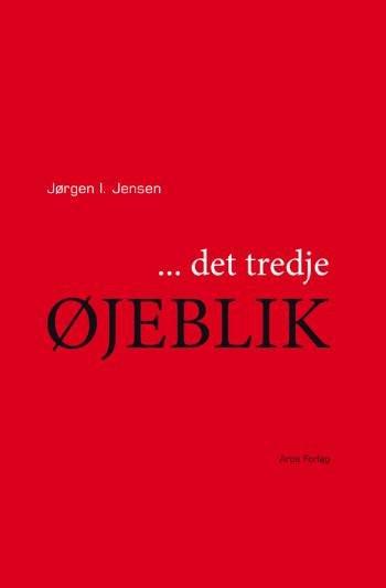Image of   Det Tredje øjeblik - Jørgen I. Jensen - Bog