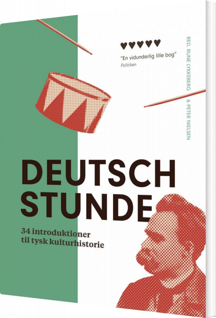Image of   Deutschstunde - Diverse - Bog