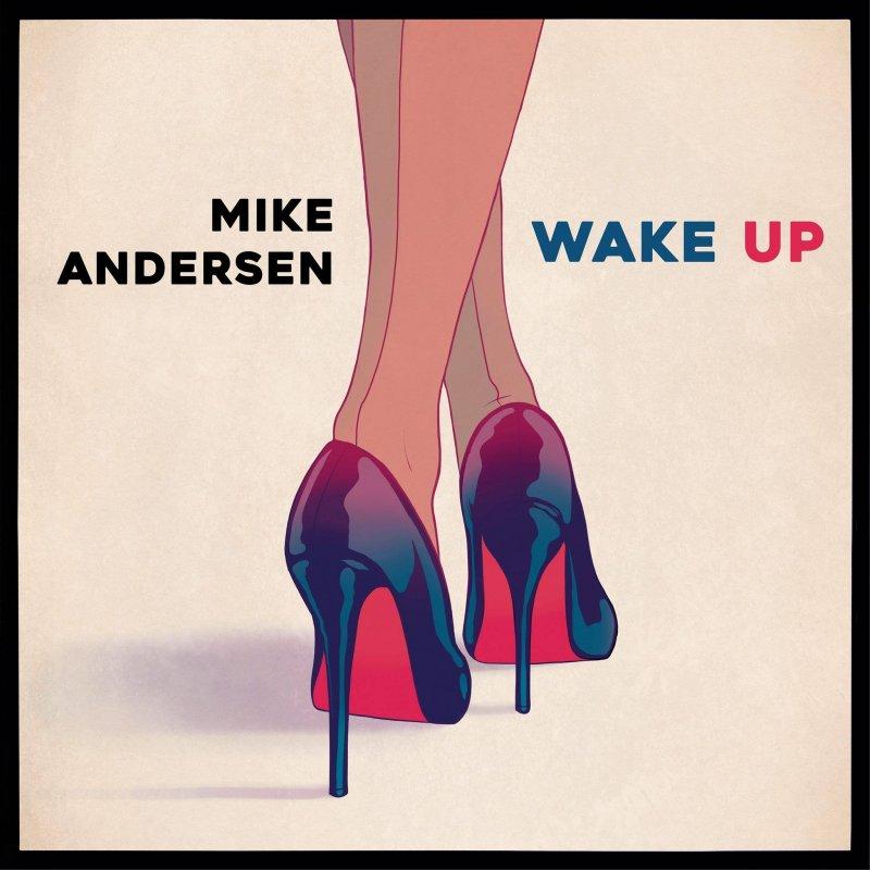 Image of   Mike Andersen - Devil Is Back - CD