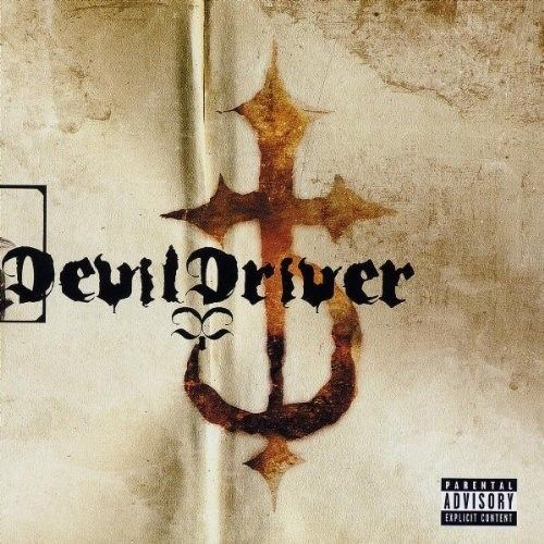 Image of   Devildriver - Devildriver - CD