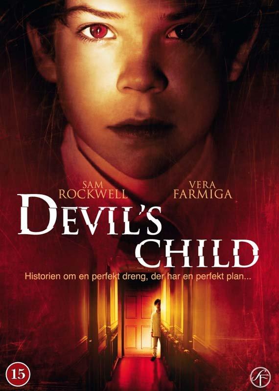 Image of   Joshua: Devils Child - DVD - Film