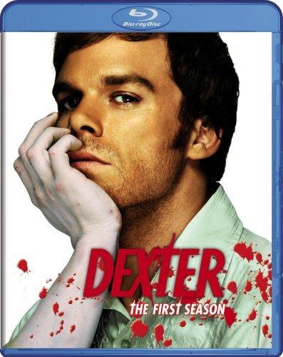 Image of   Dexter - Sæson 1 - Blu-Ray - Tv-serie
