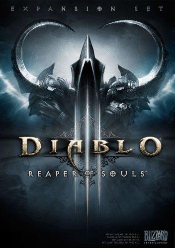 Image of   Diablo 3 - Reaper Of Souls - Til Pc Og Mac - PC