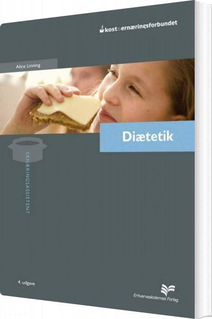 Image of   Diætetik - Alice Linning - Bog