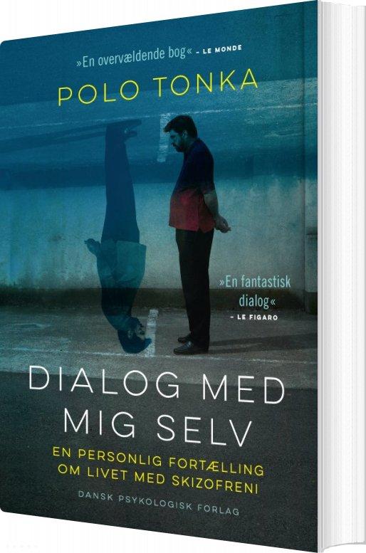 Image of   Dialog Med Mig Selv - Polo Tonka - Bog