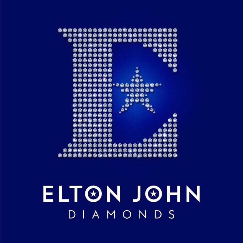 Image of   Elton John - Diamonds - Deluxe Edition - CD