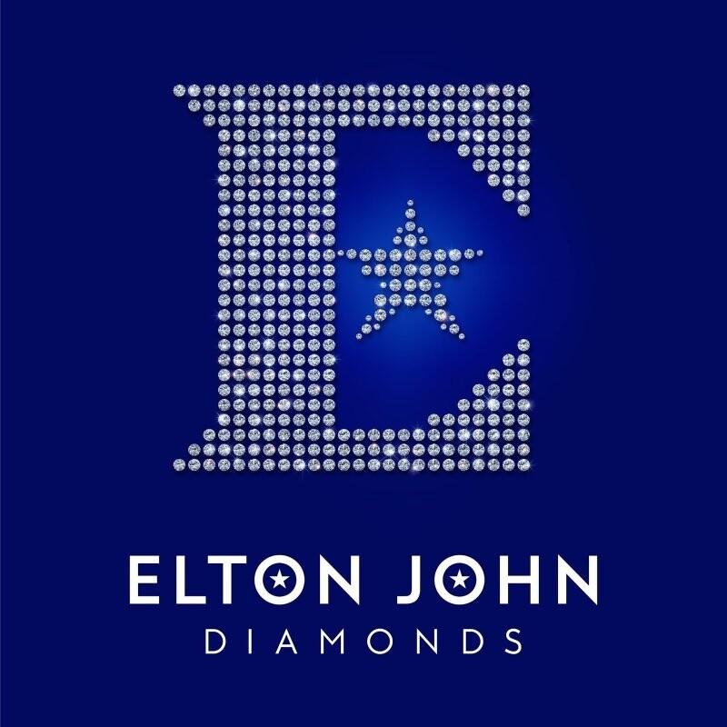 Image of   Elton John - Diamonds - CD