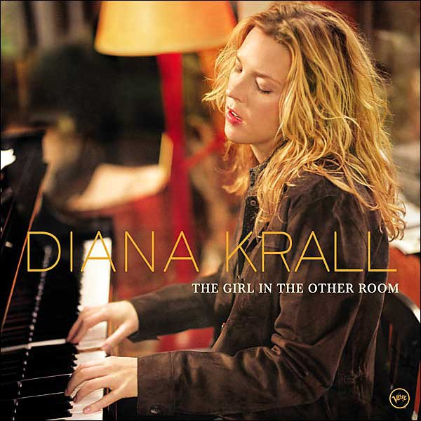 Image of   Diana Krall - The Girl In The Other Room - CD