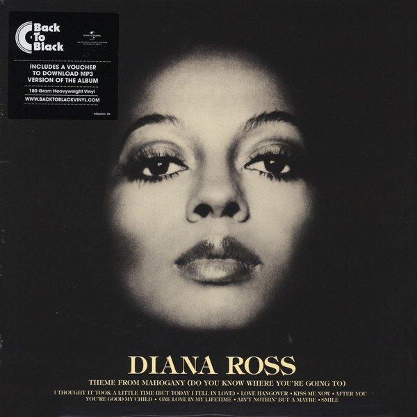 Diana Ross - Diana Ross - Vinyl / LP