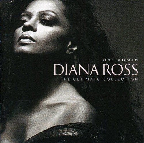 Image of   Diana Ross - One Woman (the Ultimate Collection) - CD