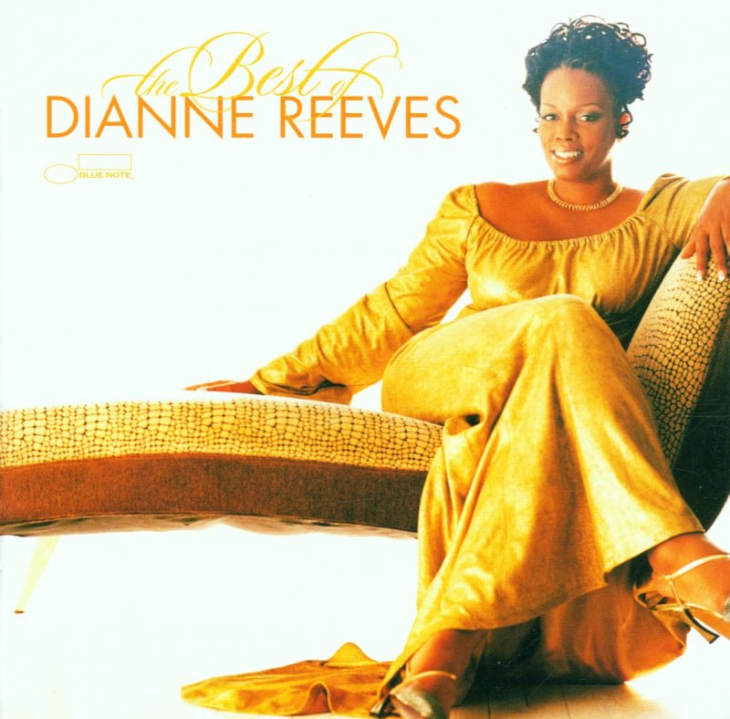 Image of   Dianne Reeves - Best Of - CD