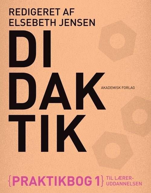 Image of   Didaktik - Elsebeth Jensen - Bog