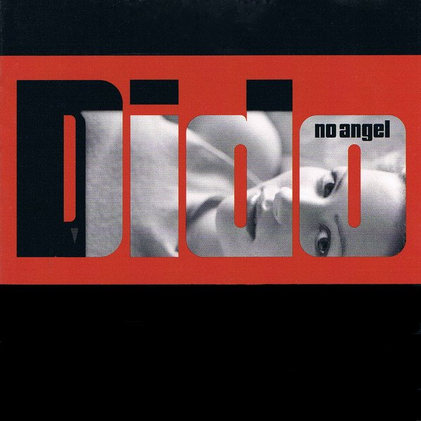 Image of   Dido - No Angel - CD
