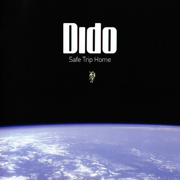 Image of   Dido - Safe Trip Home - CD