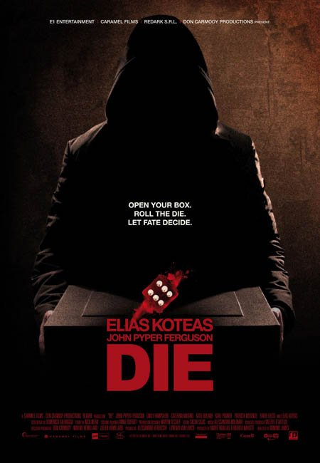 Image of   Die - DVD - Film