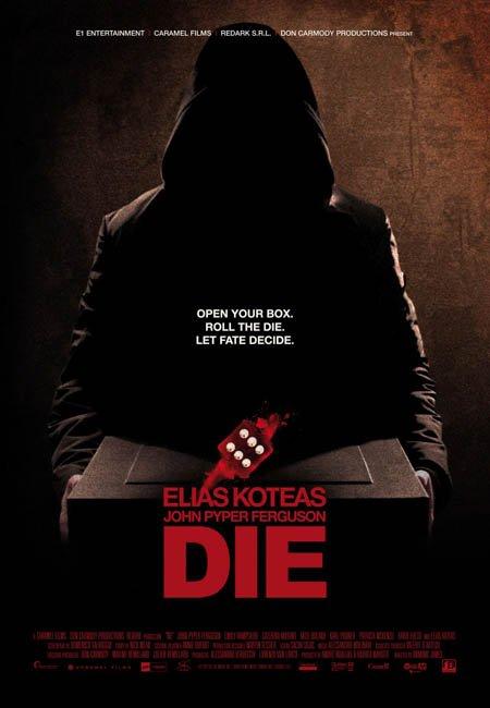 Billede af Die - DVD - Film