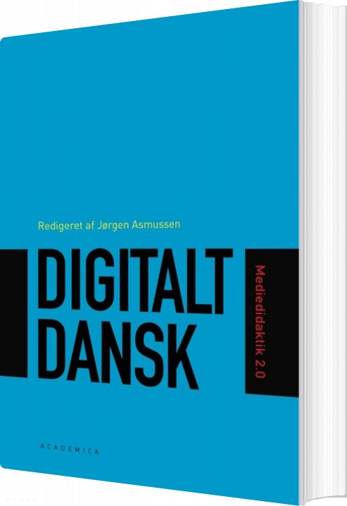 Image of   Digitalt Dansk - Johannes Fibiger - Bog