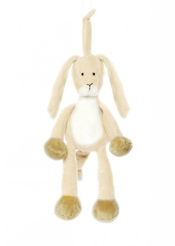 Diinglisar - Spilledåse Bamse - Kanin