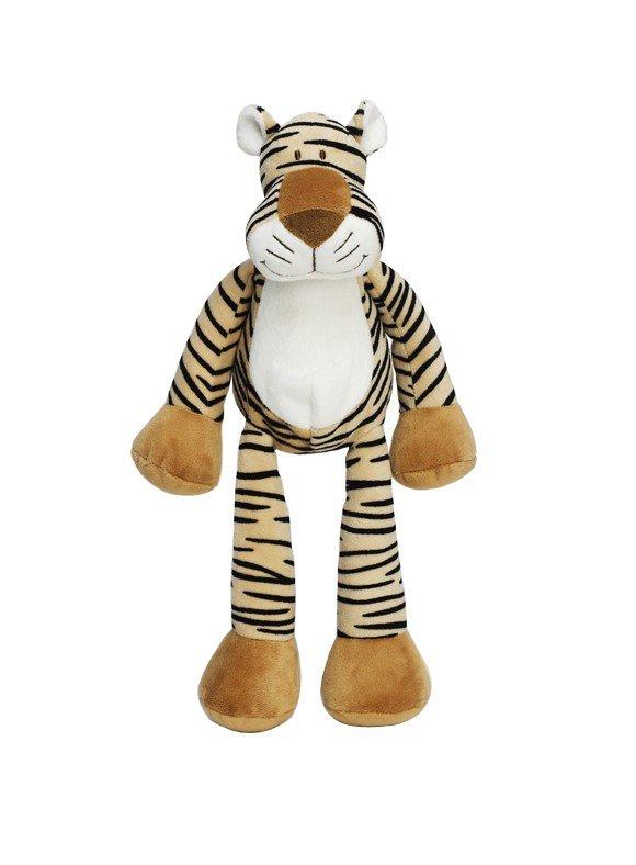 Diinglisar Wild - Tiger Bamse