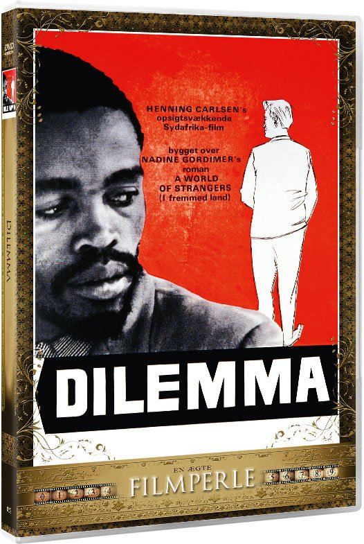 Image of   A World Of Strangers / Dilemma - DVD - Film