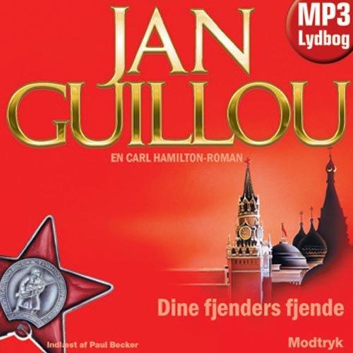 Image of   Dine Fjenders Fjende - Jan Guillou - Cd Lydbog