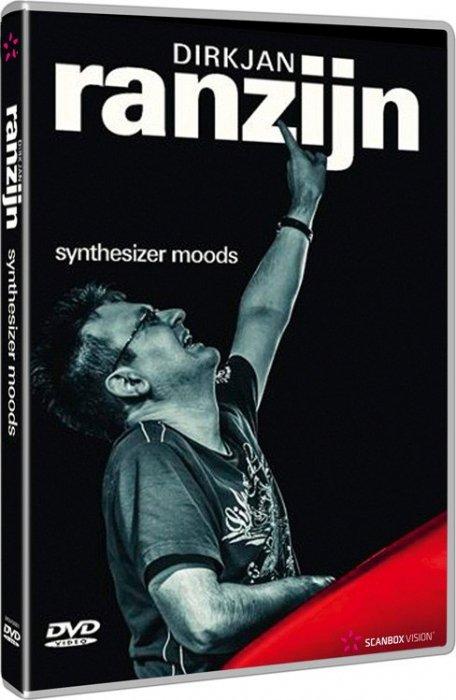 Image of   Dirckjan Ranzijn - Synthesizer Moods - DVD - Film