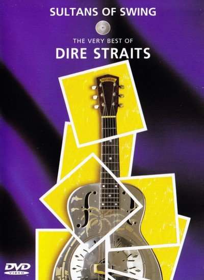 Image of   Dire Straits - Sultans Of Swing - DVD - Film