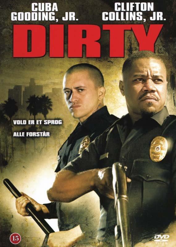 Billede af Dirty - DVD - Film