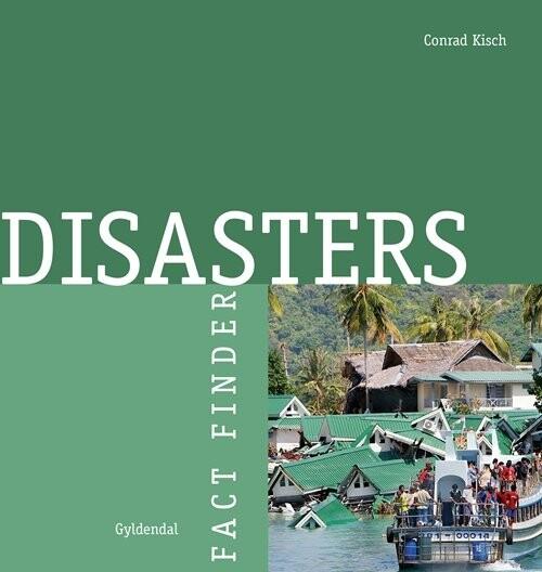 Disasters - Conrad Kisch - Bog