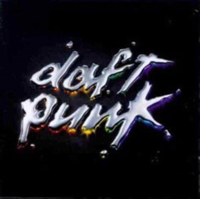Image of   Daft Punk - Discovery - Vinyl / LP