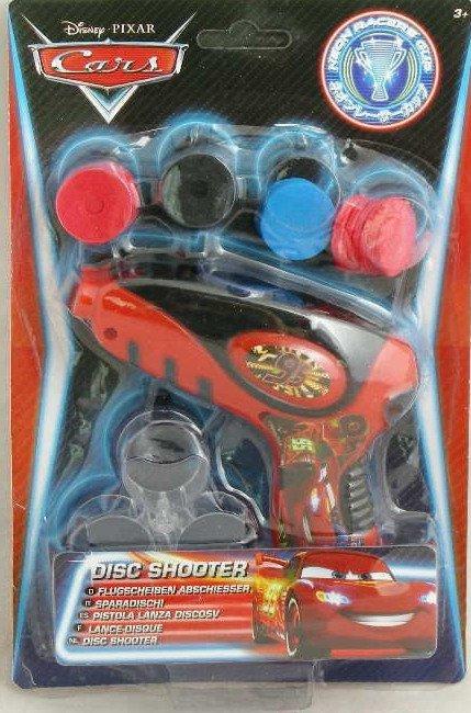 Disney Cars, legetøjs pistol, legetøjspistol, biler disney, disney biler, disney car, legetøjs skyder, cars biler, legetøjspistoler