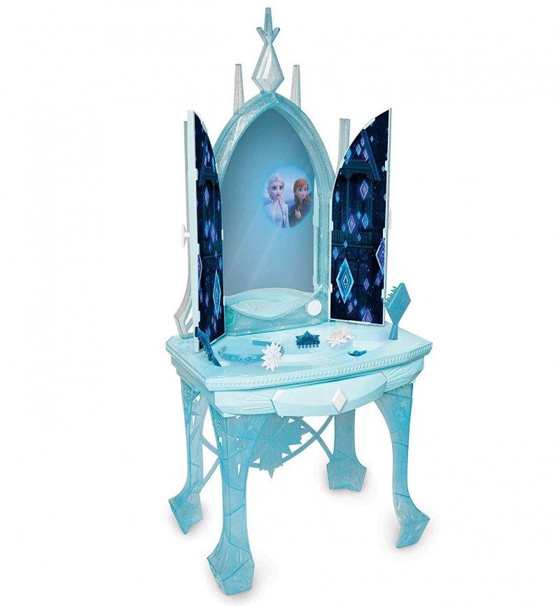 Billede af Disney Frost 2 - Elsa's Sminkebord