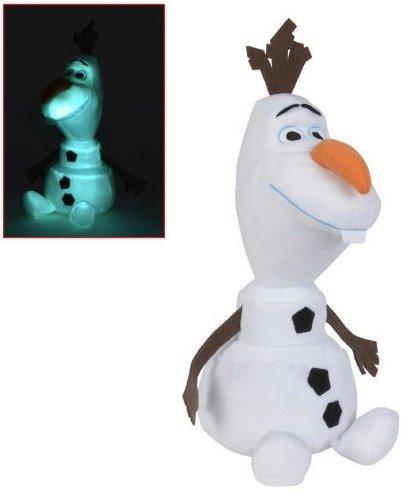 Bamse Olaf, Disney Frozen, Krammebamse, Sovedyr, Tøjdyr, Frost Bamser, disney