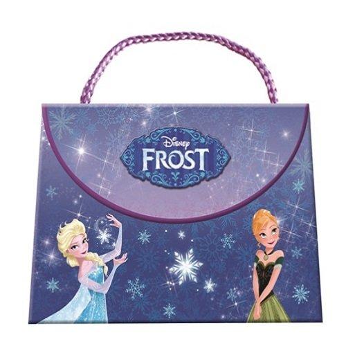 Image of   Disney Frost Taskebog - Disney - Bog