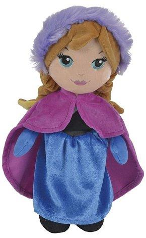 Disney Frost - Anna Bamse - 25 Cm
