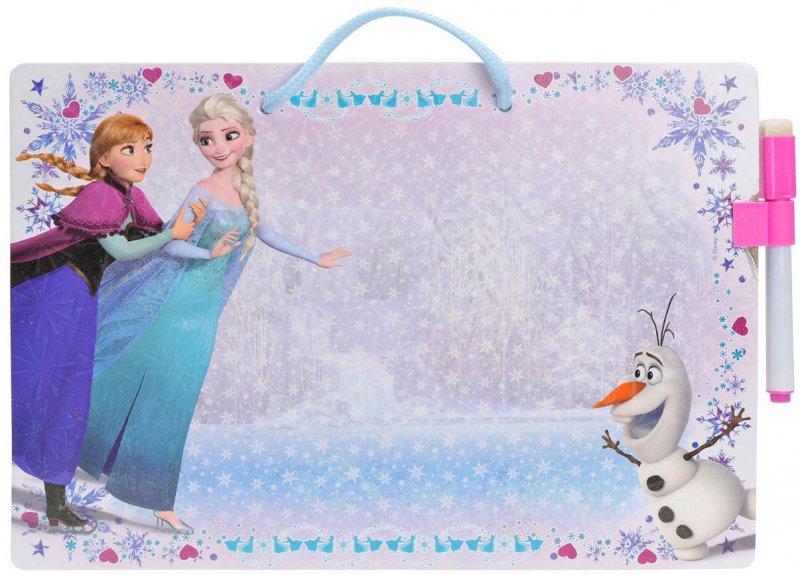 Image of   Disney Frozen Tegnetavle