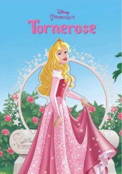 Image of   Disney Klassikere -tornerose - Disney - Bog