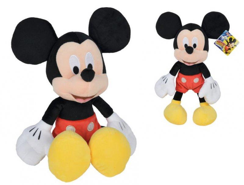 Mickey Mouse Bamse - Disney - 43 Cm