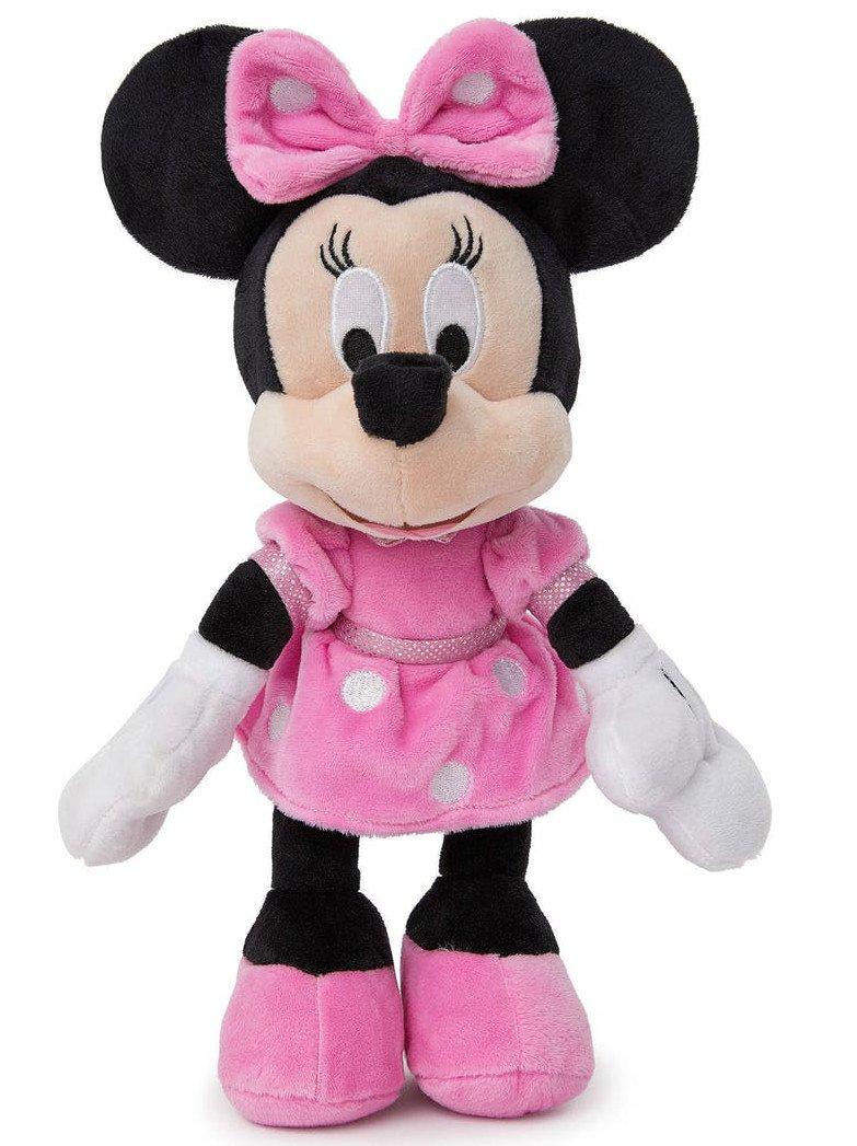 Disney Minnie Mouse Bamse - 20cm