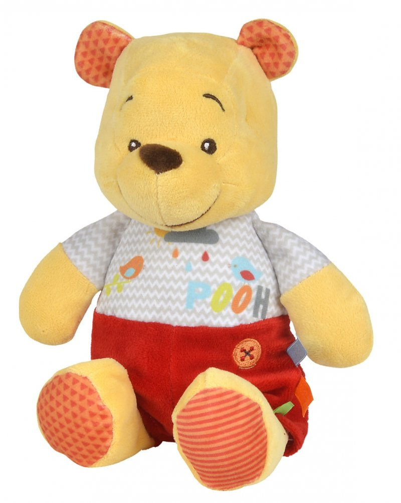 Image of   Peter Plys Bamse - Disney