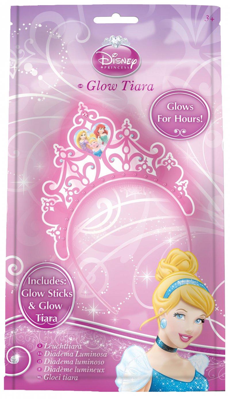 Disney Prinsesse Diadem / Tiara Til Prinsesse Kostume