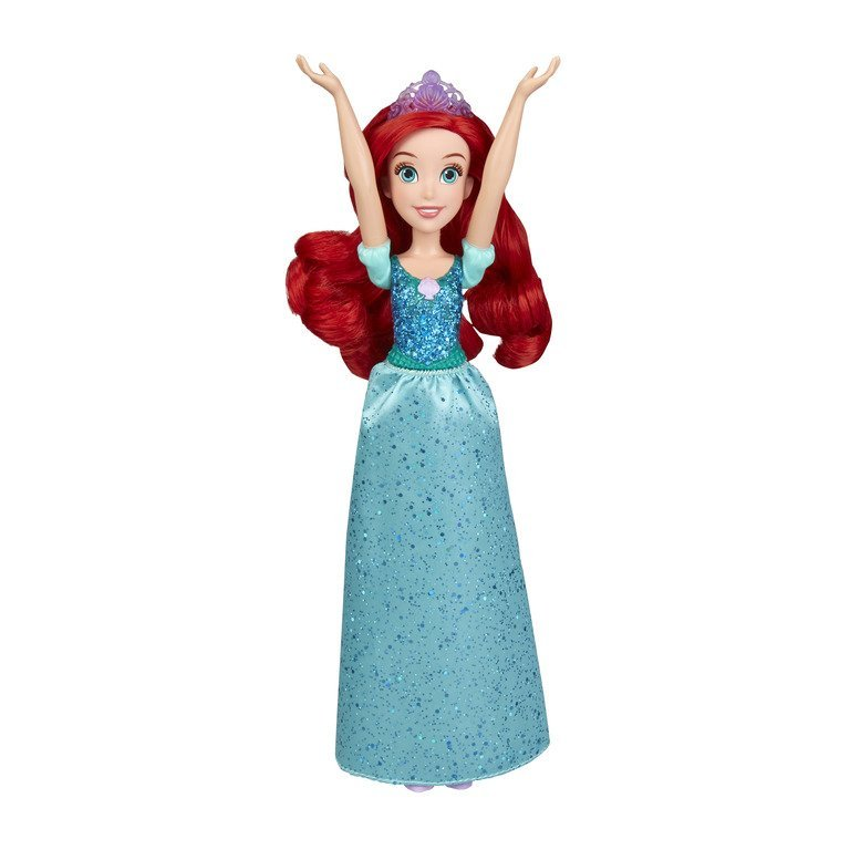 b7781b81f Disney Princess - Shimmer - Ariel - E4156es2 → Køb billigt her