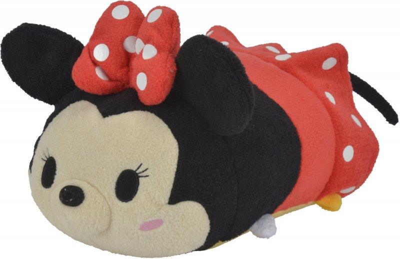Tsum Tsum Minnie Mouse Bamse - 30 Cm